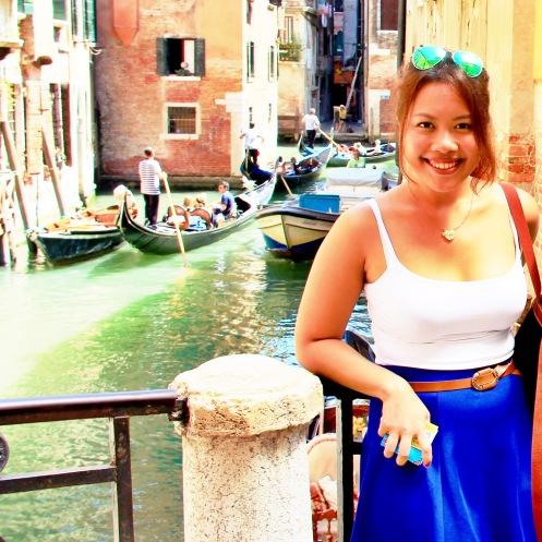 Venice, Italy / 2014