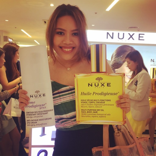 The Rustan's Beauty Addict Event